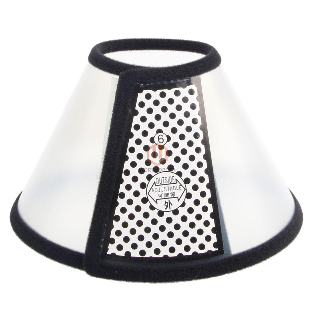 Dog Protective Collar Cone