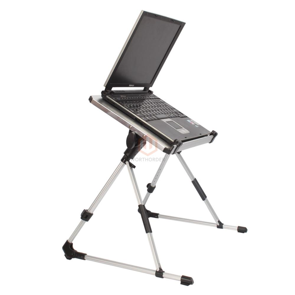 Portable sofa table massage table 3 section lightweight portable portable sofa table portable table bed sofa folding 15 laptop notebook tablet geotapseo Gallery