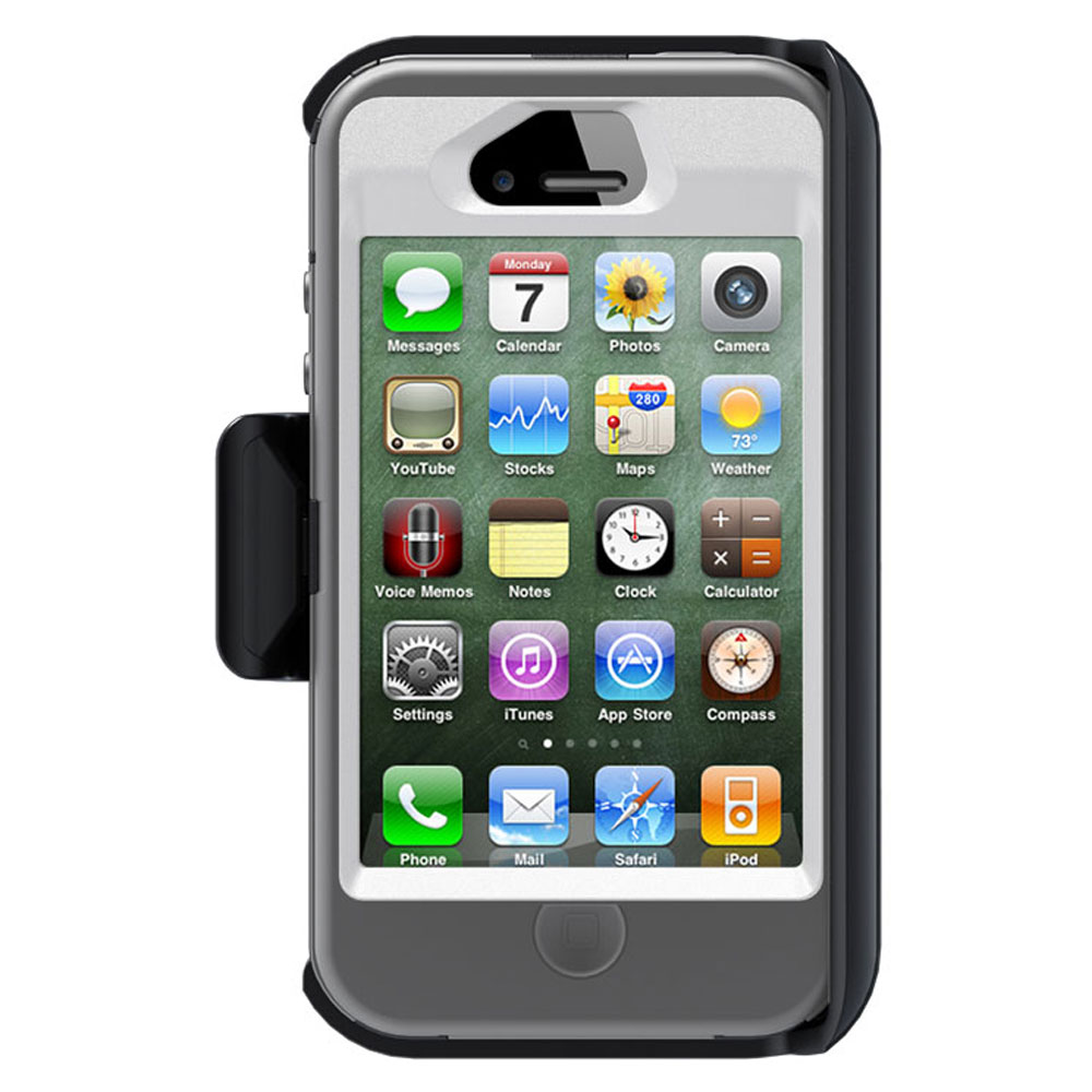 otterbox iphone 4s otterbox defender series for iphone 4 4s ebay 2642