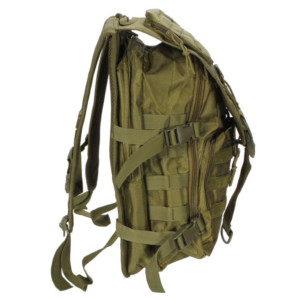 Waterproof outdoor tactical military backpack travel for Outdoor rucksack