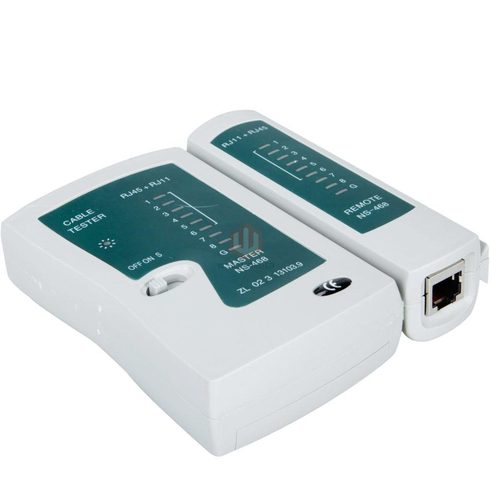 Cat 5 Cable Tester Kit : Features