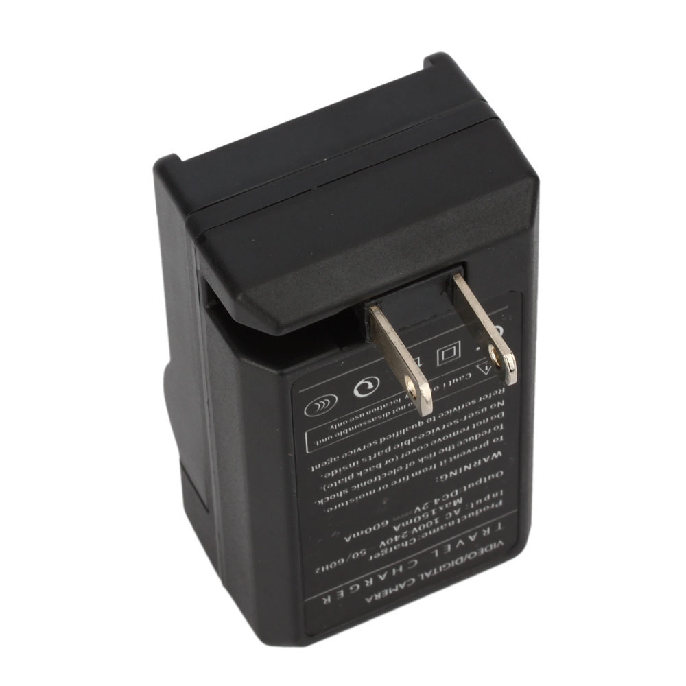 New Nb 6l Battery Charger For Canon Powershot D10 S95
